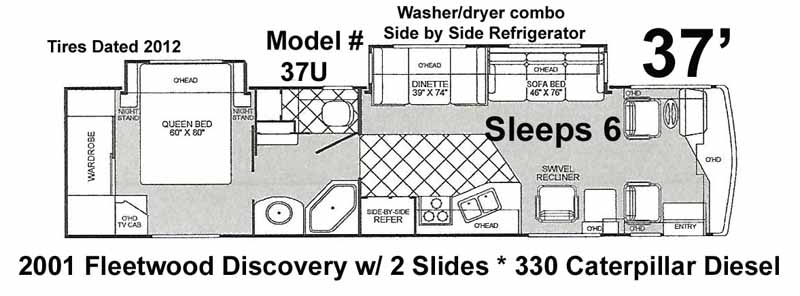 30 fleetwood discovery 37u wiring diagram great installation of