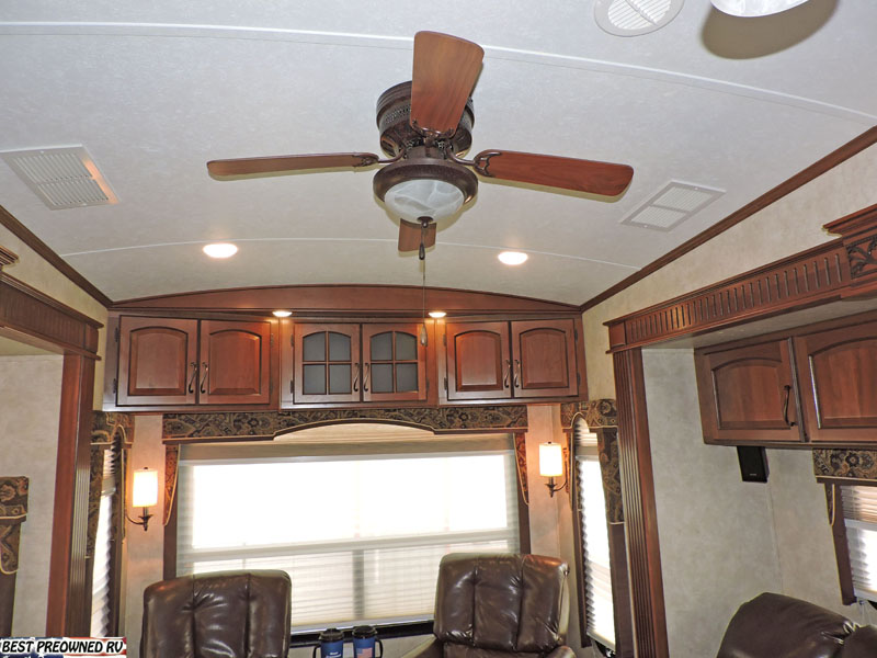 2010 Keystone Montana Big Sky 5th Wheel W 3 Slides Warranty