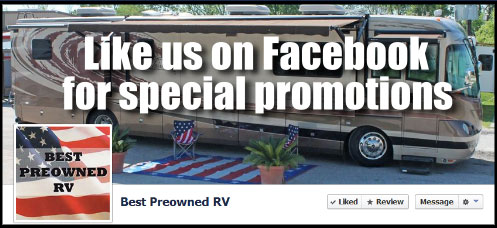 Used RV's Motorhomes Wood Floors Warranty