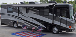 Best Preowned RV Sales & Service on Used RV's & Motorhomes
