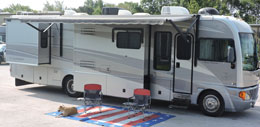 Best Preowned Rv Used Class A Diesel Motorhomes In Houston Texas